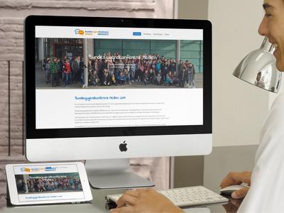 neue Webseite BJKM